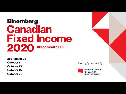 Canadian Fixed Income | Day 1