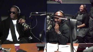Ask Kellz featuring R. Kelly - Big Tigger Show