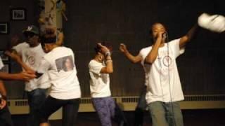 Mack Mel Feat. Kevz Dibiase - Mack Daddy