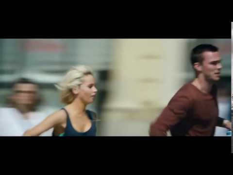 Collide - Official 15 Second Movie Trailer HD - Trailer Puppy