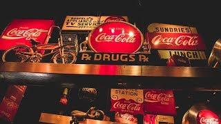 La Formula Secreta de Coca Cola | Atlanta#1