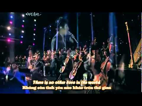 Download Eng + Viet sub Lee Seung Chul   No One Else   YouTube