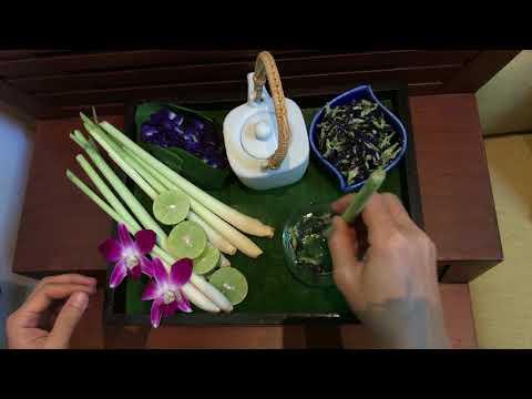 Samui Fusion Treatment At The Secret Garden Spa - Four Seasons Koh Samui