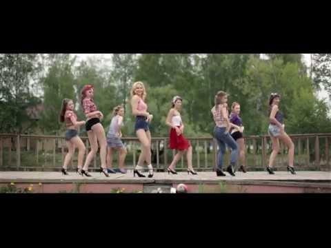 Pin Up Ladies   Choreo by Dari   ArtLab Dubna