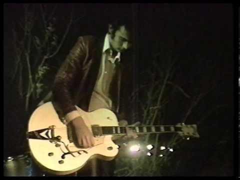 Empress Of Fur - Johnny Voodoo (Official Video, 1994)