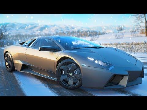 LAMBORGHINI REVENTÓN GEWONNEN! - Forza Horizon 4 thumbnail