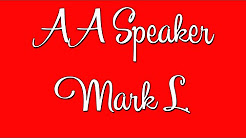 AA Speakers - Humor in Recovery