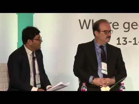 Dialogue II: Strategic Financing for Effective Economic Diplomacy