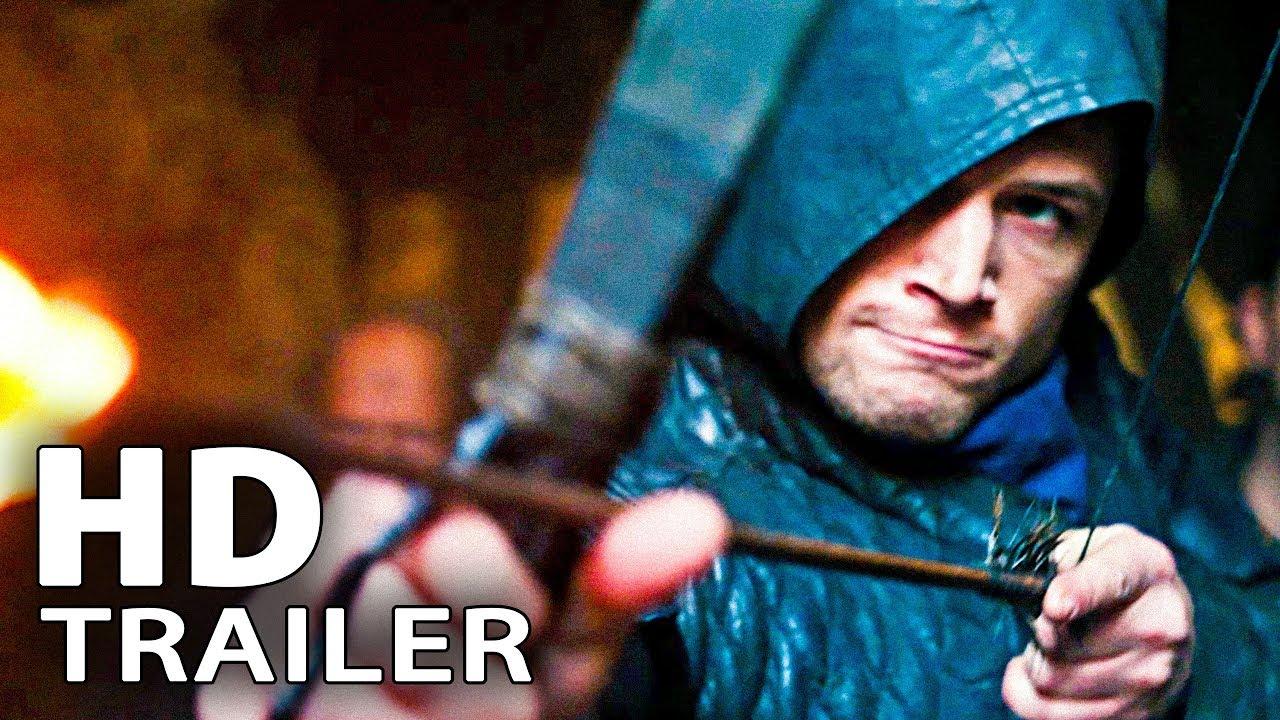 Download ROBIN HOOD Trailer (2019)