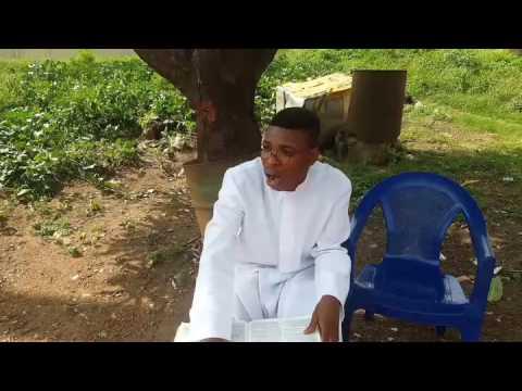Woli Agba shuts meat-seller. Wishes Ronke Odusanya a happy birthday.