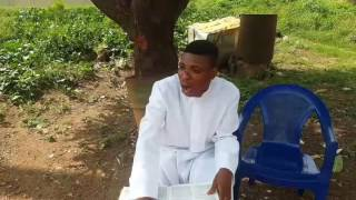 Woliagba shuts meat-seller. Wishes Ronke Odusanya a happy birthday.