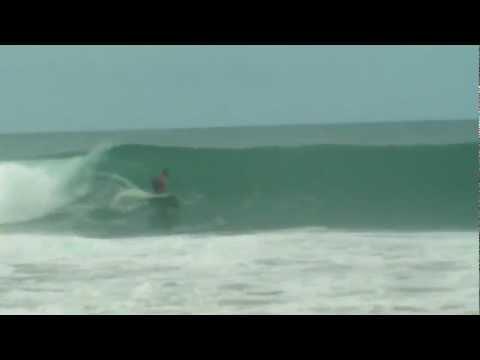 Big Wave Venezuela, Surf en playa Los Coquitos, La Guaira, 14 - 11 - 2010
