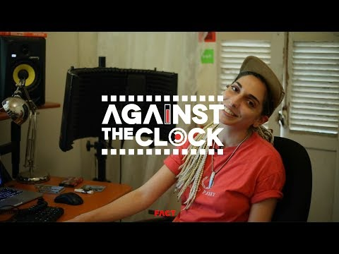 ZIV - Against The Clock Mp3