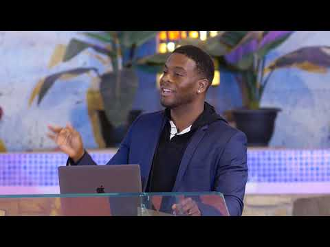 Who Designed You? Know Your Designer: Youth Pastor Kel Mitchell