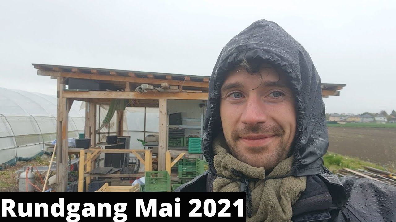 Videorundgang Mai 2021