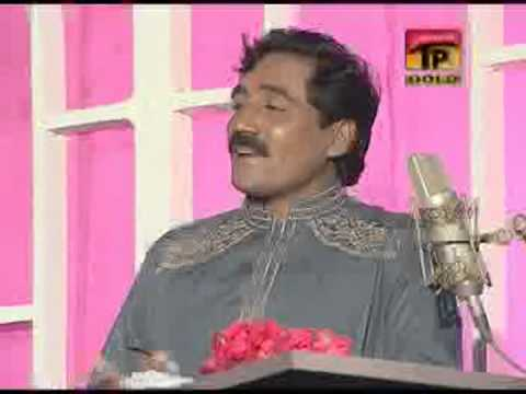 Dr Sharif Bhatti - Mushahera 2013 - Pakistan - New - Part 1