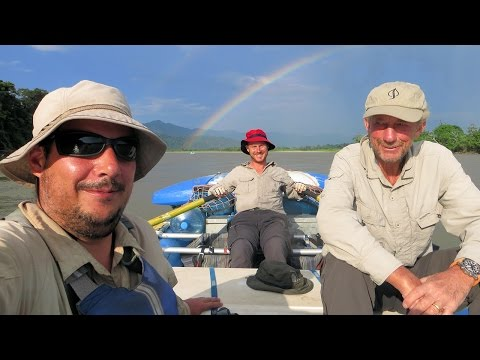 RIO MARANON Expedition 2015 (Film by Till Plitschka) (v1) [HD]