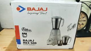 ab1b6c7e44f How To Use Mixer Grinder Bajaj
