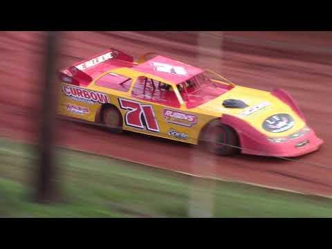 Winder Barrow Speedway Hobby 602 Qualifying 6/1/19
