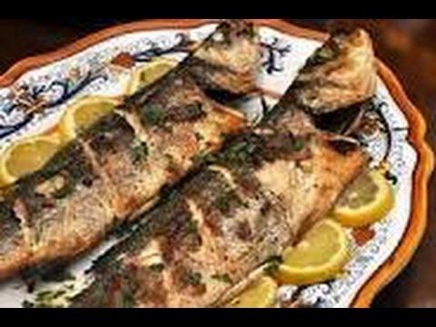 تفسير رؤية السمك المقلي او المشوي واكله في المنام Youtube