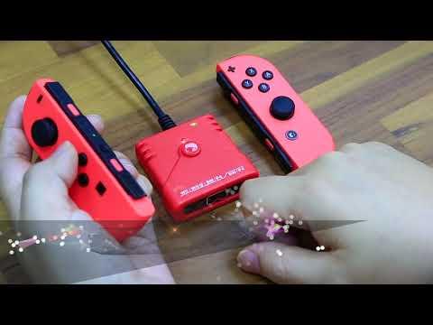 【Super Converter】Wii/Wii U/SW/P4 to SW/P4 Super Converter Image AD