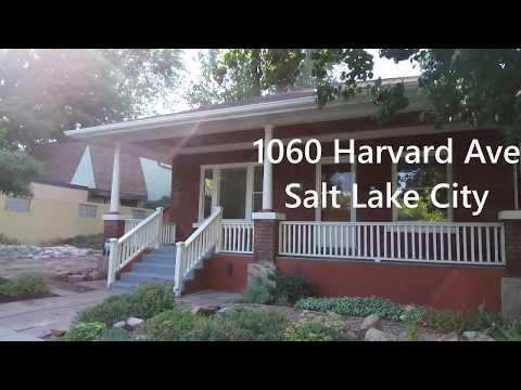 1060 E Harvard Ave Salt Lake City UT 84105