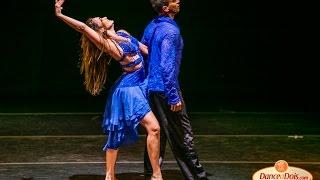 Espetáculo Familia Jaime Arôxa - Lidio Freitas e Monique Marculano