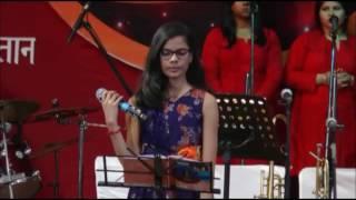 Agar Dilbar Ki Ruswai - prajakta | RANG E MAHFIL