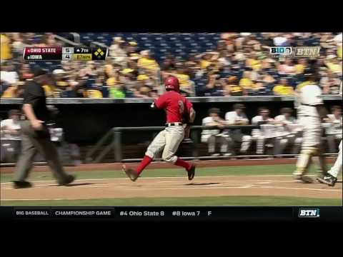 Ohio State vs. Iowa - Big Ten Tournament Championship Highlights