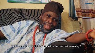 Owo Anabo Latest Yoruba Movie 2019 Drama Starring Ibrahim Chatta  Kemi Afolabi  Funmi Bank Anthony