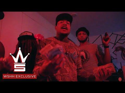 BigSmokeChapo x Brodinski - Shank (Official Music Video)