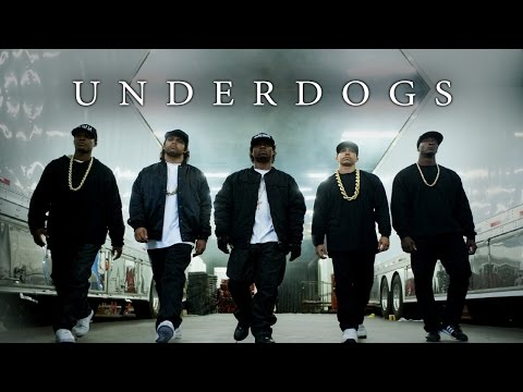 WE ARE THE UNDERDOGS – MOTIVATION
