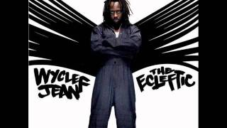 Wyclef Jean Low Income