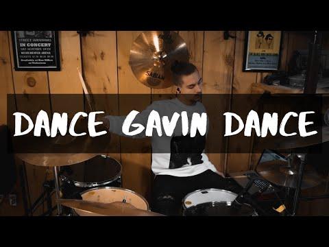 jakebefore - Dance Gavin Dance - Chucky vs. The Giant Tortoise - Instrumental (Drum Cover)