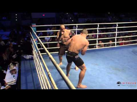 Island Fights 37 Frank Carrillo vs Mike Perry