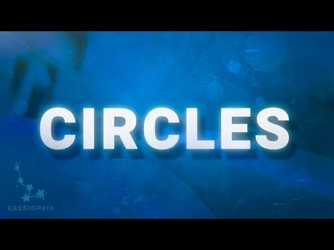 Post Malone – Circles (Lyrics)