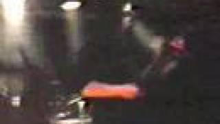 old slipknot live in the safari club 1996