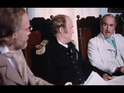 BURN (1969) scene2