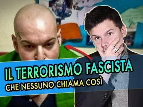 Due parole conclusive su Luca Traini e gli eventi di Macerata