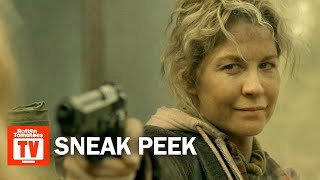 Fear the Walking Dead S04E02 Exclusive Sneak Peek | Another Day in the Diamond | Rotten Tomatoes TV