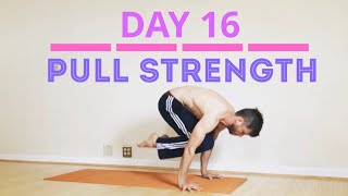 #DAY 16 - 21 DAY MOVEMENT CHALLENGE