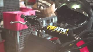 Two Brothers Racing - 2014 Honda GROM S1R Full Exhaust System