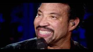 Lionel Richie - Hello Live In Paris