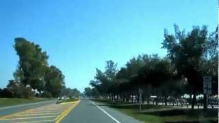 № 472 США Остров Анна Мария Мексиканский Залив Флорида