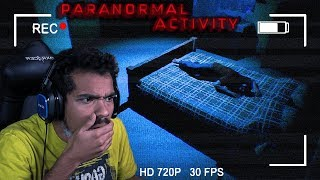 Paranormal Activity: The Game