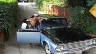 Leisure Larry's 1964 Chrysler Newport.wmv