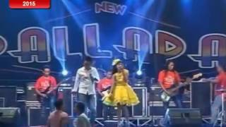 Birunya Cinta - New Palapa - Dangdut Koplo Indonesia