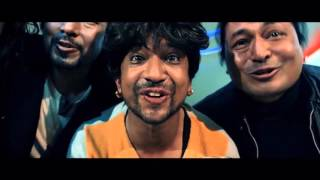 Download Nepali Movie Song || Nachi Nakkali || BOUNCER MP3 song and Music Video