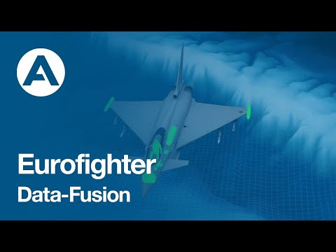 Eurofighter - Data Fusion