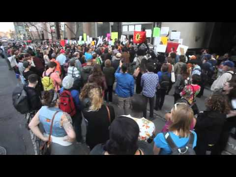 #OccupyINAC spreads nationally, treaty rights asserted   Ricochet